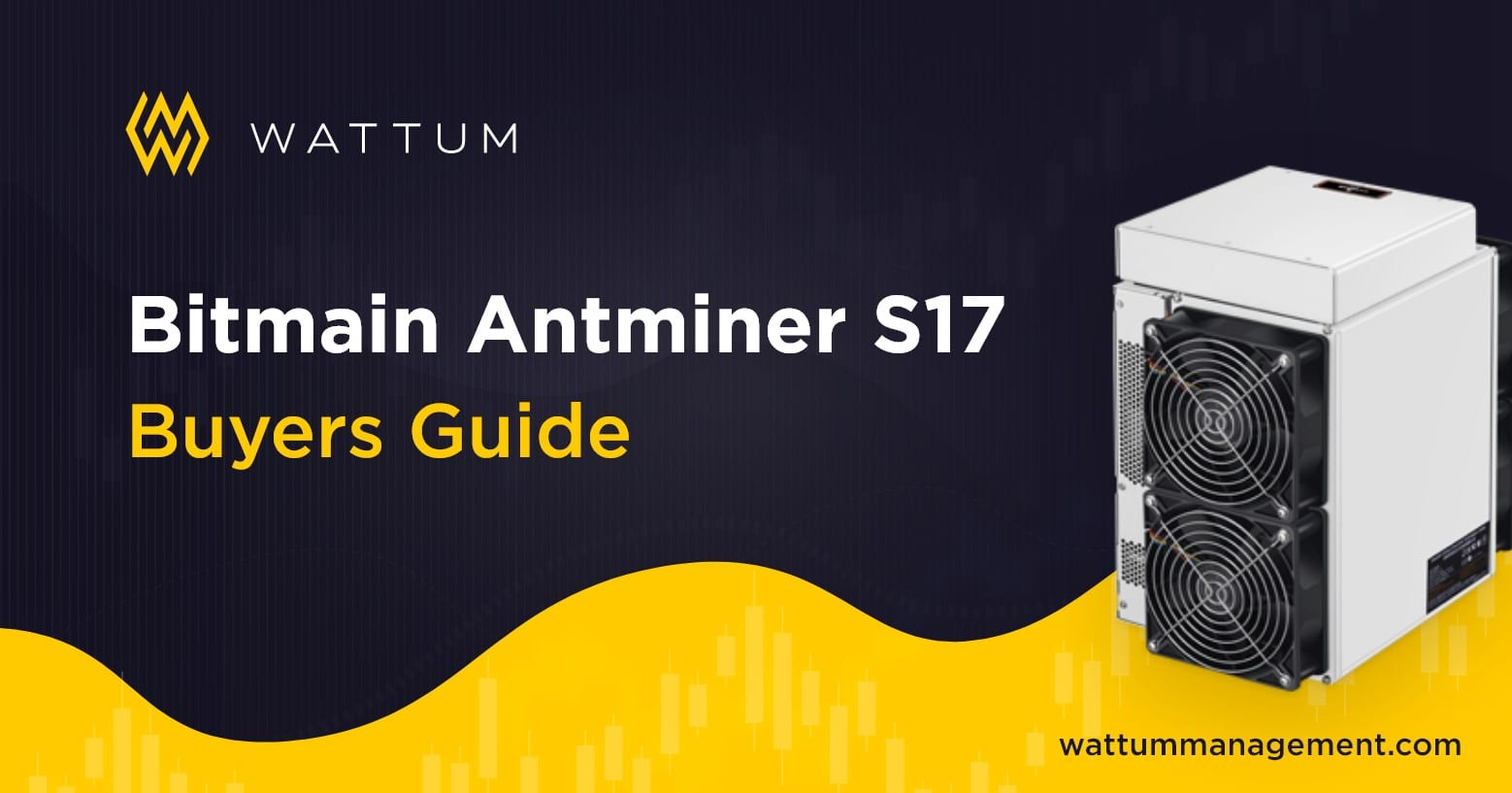 Bitmain Antminer S17 Buyers Guide