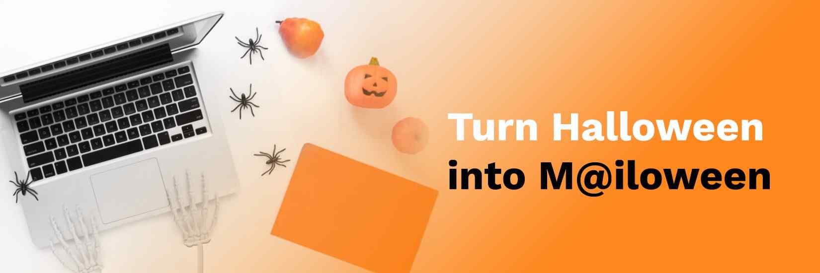 Halloween is Not Cancelled: How to Trick-or-Treat Online! illustration